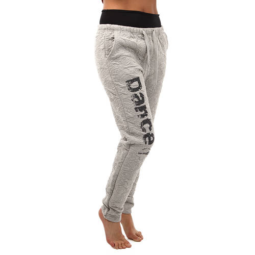Dance Quilted Sweatpants : LD1227