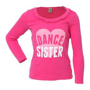 Dance Sister Heart