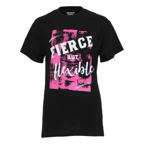 Youth Fierce but Flexible T-shirt