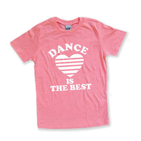 Dance Is The Best Tee