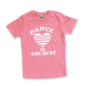 Dance Is The Best Tee