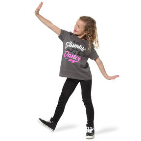 If You Stumble Make It Part Of The Dance Tee