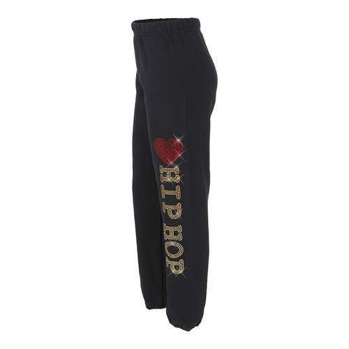 Love Hip Hop Sweatpant : LD1290