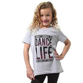Youth I Didn't Choose The Dance Life... Tee