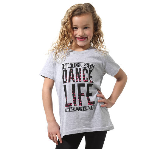 5dfeaf4a799cd2 I Didn  t Choose The Dance Life.