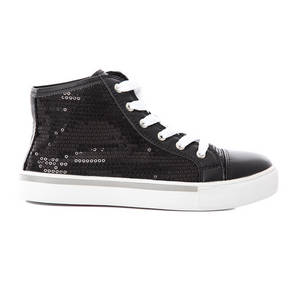 Luv Dance Youth Sequin Dance Shoe