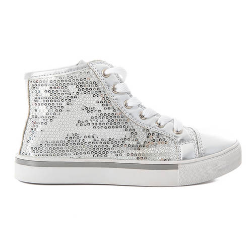 Girls Luv Dance | Youth Sequin Dance Shoe- Just For Kix