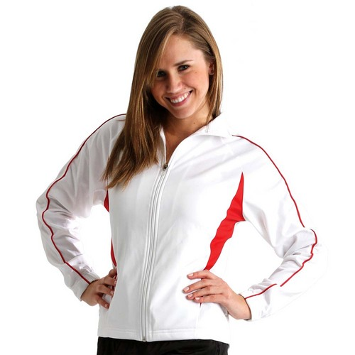 Tonix Teams Conqueror Ladies Jacket : 1365