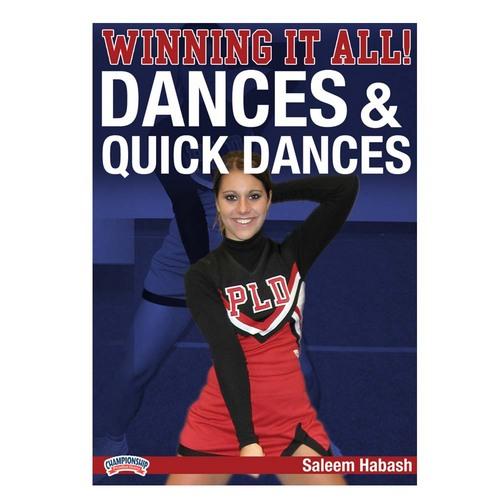 Dances & Quick Dances : C02205B
