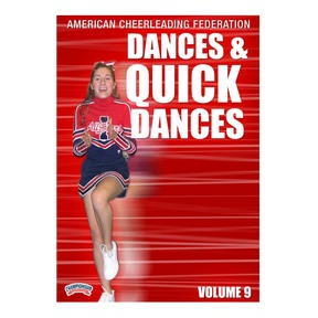 Dances & Quick Dances Volume 9