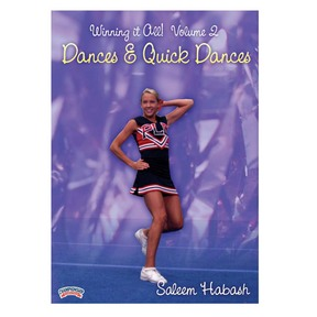 Vol. 2 Dances & Quick Dances