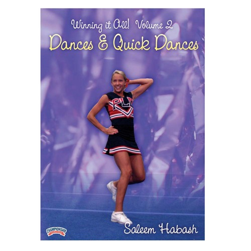 Vol. 2 Dances & Quick Dances : C02634B