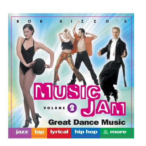 Music Jam Vol 2 CD : CD-108