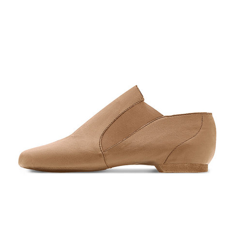 Dance Now Split Sole Jazz Shoe : DN981