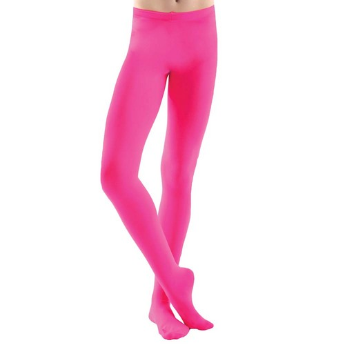 Solid Color Tights : F37