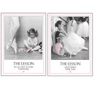 The Lesson Collection Cards : LC-1
