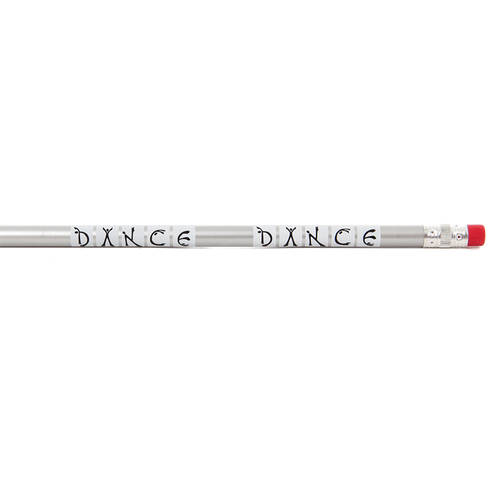 Dance Figures Pencil : NMN158