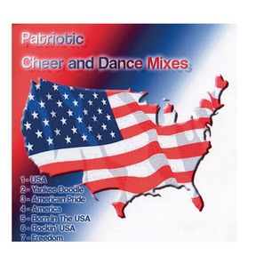 Patriotic Cheer & Dance Mixes