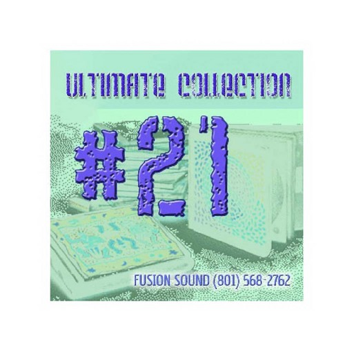 Ultimate Collection CD : ULTI-21