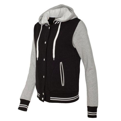 Varsity Sweatshirt : W2344
