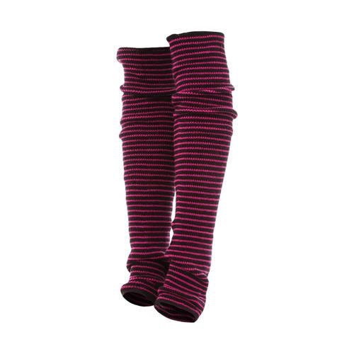 Mondor Striped Legwarmers : 257