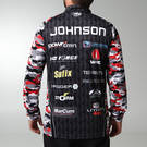 MOVE U Finder Custom Fishing Long Sleeve Quarter Zip : FS1050