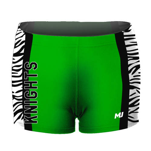MoveU Wild Booty Shorts : GP023