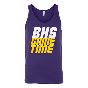 MoveU Unisex Game Time Jersey Tank