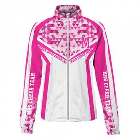 MOVE U Unite Custom Cheer Team Jacket