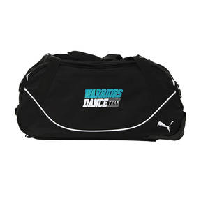 MOVE U Custom Puma Rolling Bag