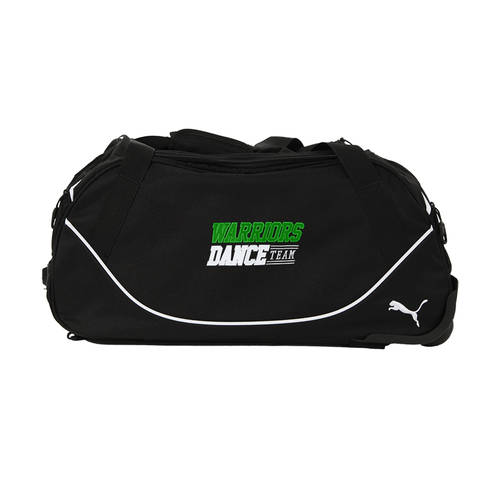 MOVE U Custom Puma Rolling Bag : GP1056