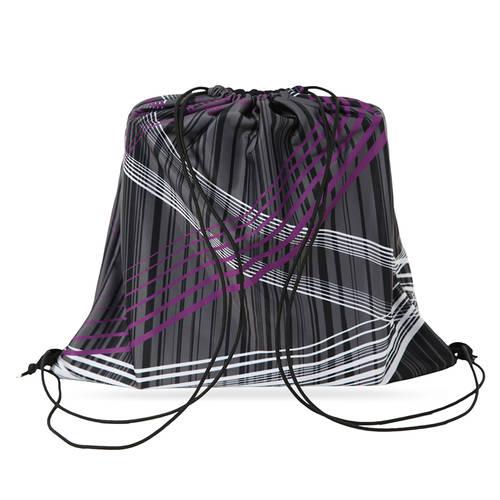 MOVE U Wave Custom Dye Sub Cinch Sack : GP1200