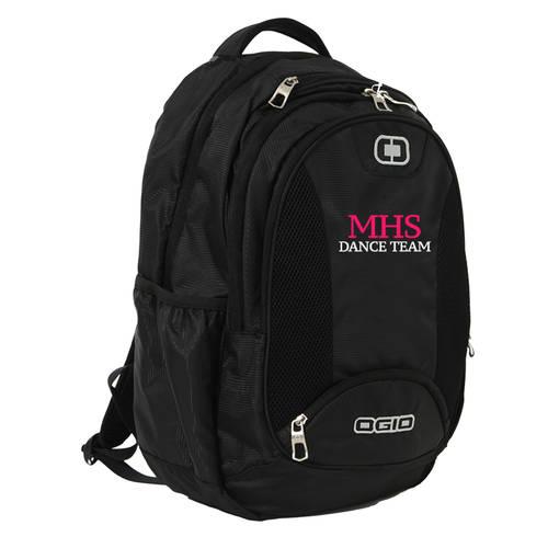 MOVE U Custom Magic Backpack : GP1250