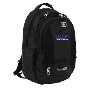 MOVE U Custom Sparkle Backpack