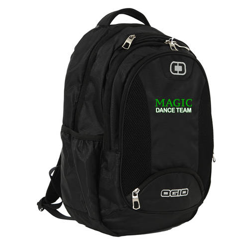 MOVE U Custom Sparkle Backpack : GP1254
