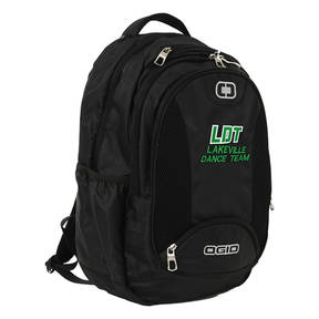 MOVE U Custom Base Backpack