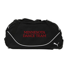 MOVE U Custom College Rolling Bag