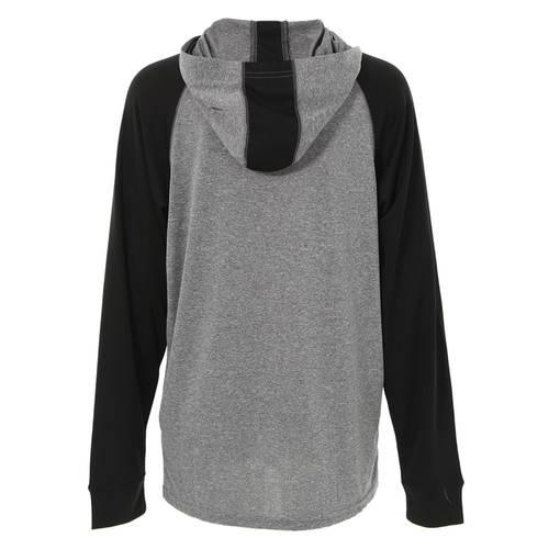 MOVE U Custom Base Long Sleeve Shirt : GP1421