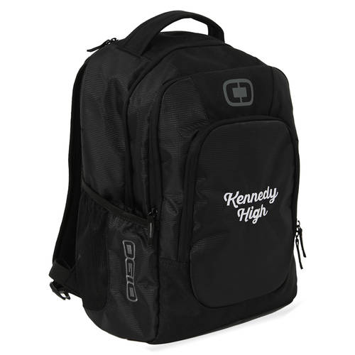 MOVE U Custom Backpack : GP1670