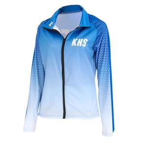 MOVE U Chills Custom Cheer Team Jacket