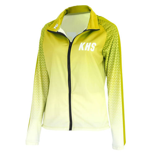 MOVE U Chills Custom Cheer Team Jacket : GP221