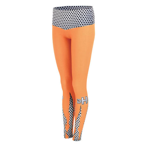 MOVE U MetalGear Custom Mid-Rise Dance Leggings : GP246