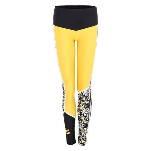 MOVE U Melt Custom Mid-Rise Dance Leggings : GP254