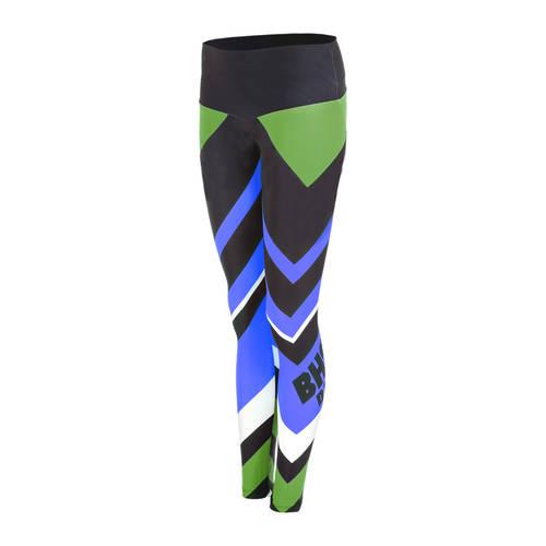 MOVE U Ell Custom Mid-Rise Dance Leggings : GP259