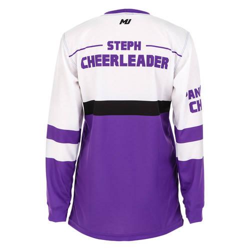 MOVE U Built Custom Cheer Team Jersey : GP384