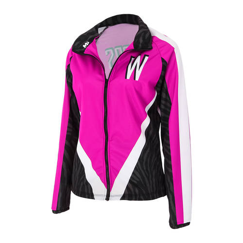 MOVE U Flip Custom Cheer Team Jacket : GP385
