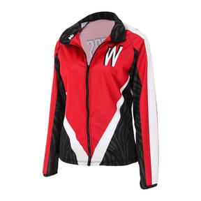 MOVE U Flip Custom Cheer Team Jacket