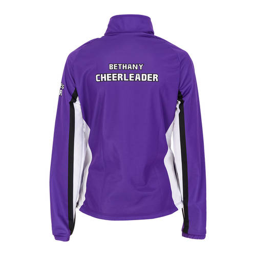 MOVE U Built Custom Cheer Team Jacket : GP386