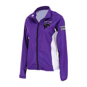 MOVE U Built Custom Cheer Team Jacket