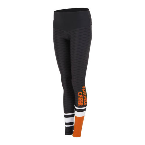 MOVE U Built Custom Mid-Rise Cheer Leggings : GP389